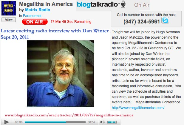 megalithradio